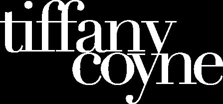 tiffany coyne